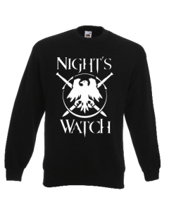 BLUZA NIGHT'S WATCH