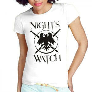 DAMSKA NIGHT'S WATCH