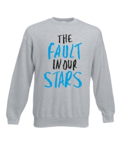 BLUZA THE FAULT IN OUR STARS
