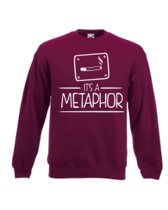 BLUZA METAPHOR