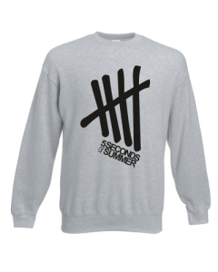 BLUZA 5 SECONDS OF SUMMER