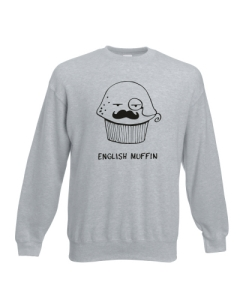 BLUZA ENGLISH MUFFIN
