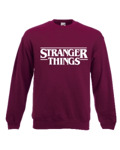 BLUZA STRANGER THINGS