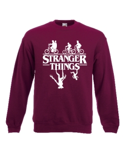 BLUZA STRANGER THINGS UPSIDE DOWN