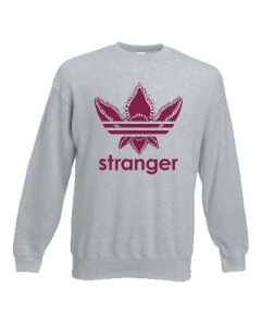 BLUZA STRANGER THINGS ADIDAS