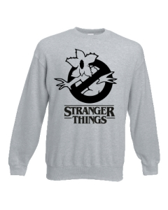 BLUZA STRANGER THINGS GHOSTBUSTERS