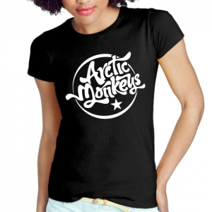 ARTIC MONKEYS LOGO