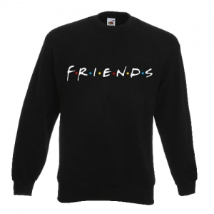 BLUZA FRIENDS