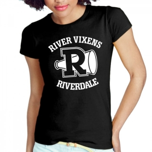 RIVER VIXENS RIVERDALE
