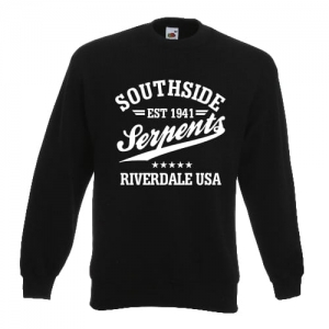 BLUZA SOUTH SIDE SERPENTS RIVERDALE