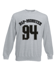BLUZA BTS RAP-MONSTER 94
